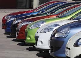 colores pintura coche
